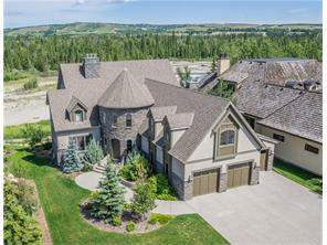415 Clearwater Ld, Rural Rocky View County, Detached homes