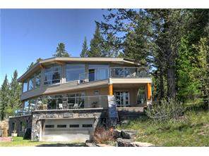 32 Juniper Rg, Canmore, Silvertip Detached Homes for sale