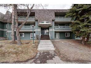 #2109 315 Southampton DR Sw, Calgary, Southwood Apartment Homes