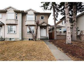 Attached Windsor Park listing Calgary