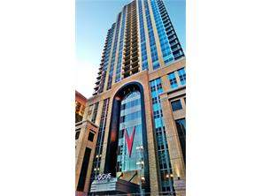 Apartment Downtown Commercial Core real estate listing Calgary