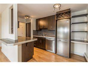MLS® #C4108808-#103 2417 17 ST Sw in Bankview Calgary Apartment