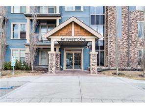 Apartment Sunset Ridge Real Estate listing