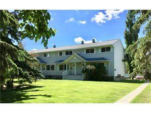 Attached Killarney/Glengarry listing Calgary