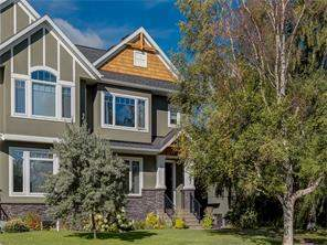 MLS® #C4108899-2427 22a ST Nw in Banff Trail Calgary Attached