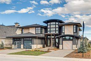 16 Rockwater Wy, Rural Rocky View County, Watermark Detached homes Homes for sale