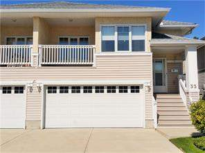 #33 72 Millside DR Sw, Calgary Community Attached Real Estate: