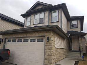 Kincora Detached Homes For Sale