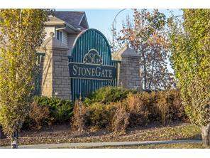 Stonegate Attached Homes For Sale