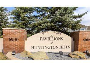 MLS® #C4109356, #301 6900 Hunterview DR Nw T2K 6K6 Huntington Hills Calgary