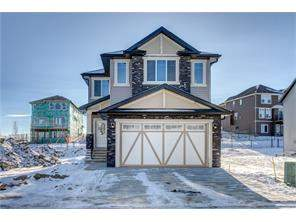 Detached Nolan Hill listing Calgary
