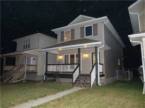 None Real Estate: Detached home Rimbey