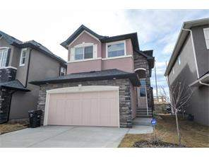 Sage Hill Real Estate: Detached Calgary Real Estate