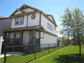 Detached Morningside listing Airdrie