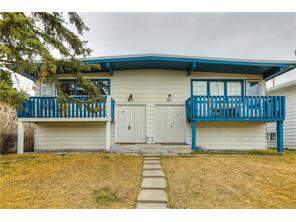 MLS® #C4109761-65/67 Galbraith DR Sw in Glamorgan Calgary Attached