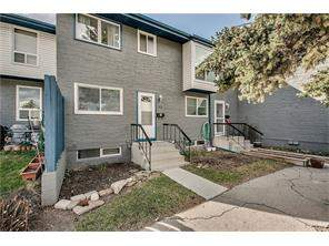 #53 6440 4 ST Nw in Thorncliffe Calgary-MLS® #C4109818