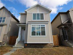 214 Cranford WY Se, Calgary Community Detached Homes For Sale