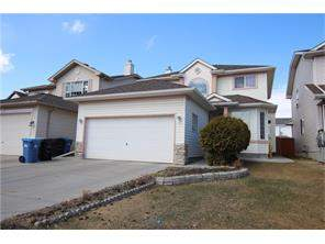 Detached Coral Springs listing Calgary