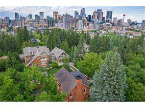 925 Durham AV Sw, Calgary Upper Mount Royal Detached Real Estate: