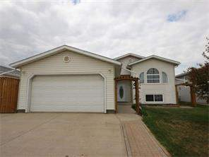 Abasand Heights Fort McMurray Detached Foreclosures