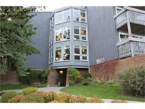 Apartment Community Real Estate listing at #214 816 89 AV Sw, Calgary MLS® C4109935