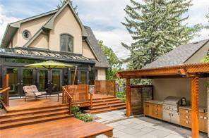 401 Scarboro AV Sw, Calgary, Detached homes