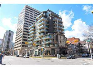 MLS® #C4110128, #803 701 3 AV Sw T2P 5R3 Downtown Commercial Core Calgary