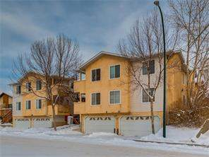 #104 1726 48 ST Se in Forest Lawn Calgary-MLS® #C4110189