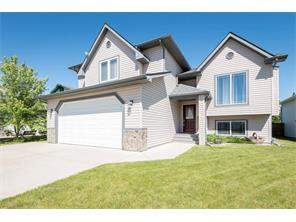 71 Collins Cr, Crossfield, Detached homes,Crossfield
