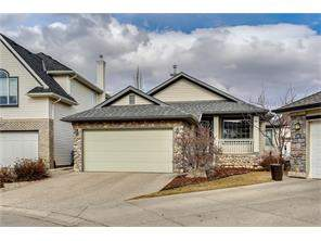 Detached West Springs Real Estate listing at 822 Wentworth PL Sw, Calgary MLS® C4110222