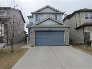 Coventry Hills Real Estate: Detached Calgary Real Estate
