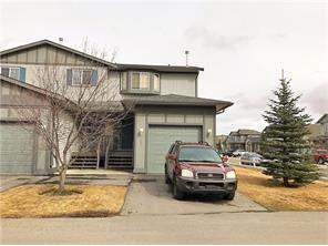 MLS® #C4110380-#101 720 Willowbrook RD Nw in Willowbrook Airdrie Attached