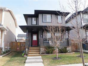 Ravenswood Detached Homes For Sale