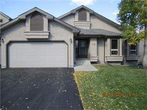 Attached Palliser listing Calgary