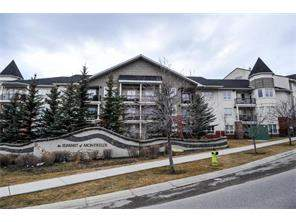 #310 26 Val Gardena Vw Sw, Calgary, Springbank Hill Apartment Homes For Sale Homes for sale