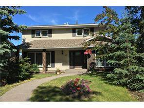 Detached Lake Bonavista listing Calgary