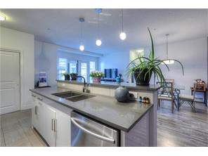#106 611 Edmonton Tr Ne, Calgary, Crescent Heights Apartment Real Estate: