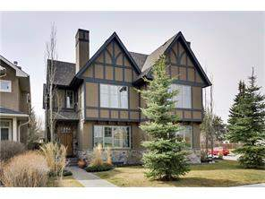 2239 32 AV Sw, Calgary, Richmond Attached Homes Homes for sale
