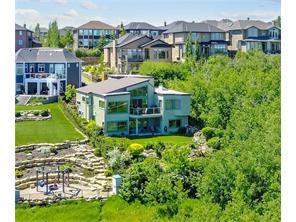 Cougar Ridge Real Estate listing at 30 Coulee Ln Sw, Calgary MLS® C4111050