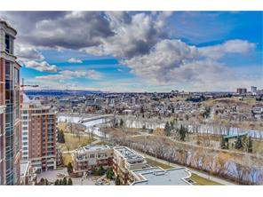 Apartment Eau Claire real estate listing Calgary Homes for sale