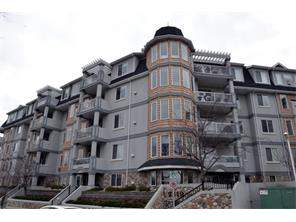 Apartment Home For Sale at #408 2419 Erlton RD Sw, Calgary MLS® C4111064