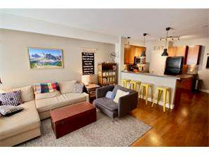 #9 2040 35 AV Sw, Calgary Altadore Attached Real Estate: