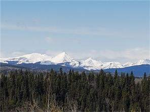 54 Sunset Wy in  Priddis Greens-MLS® #C4111199