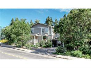 1126 Sifton Bv Sw, Calgary, Elbow Park Detached Real Estate:
