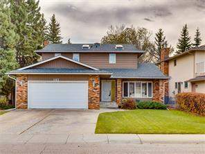Varsity Real Estate: Detached home Calgary