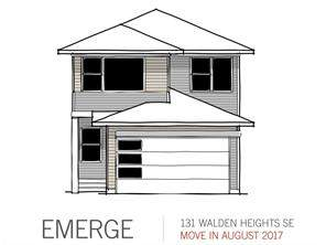 MLS® #C4111263-131 Walden Ht Se in Walden Calgary Detached