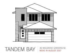 MLS® #C4111266-36 Walgrove Gd Se in Walden Calgary Detached