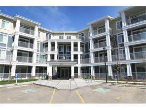 Apartment Community Homes For Sale at #416 130 Auburn Meadows Vw Se, Calgary MLS® C4111288
