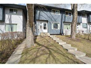 #19 800 Bowcroft Pl, Cochrane East End Attached Homes For Sale