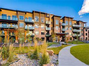 #104 145 Burma Star RD Sw, Calgary, Currie Barracks Apartment Real Estate: